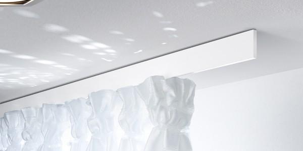 Interstil Helix Vorhangschiene Deckenmontage I 10% Rabatt sichern