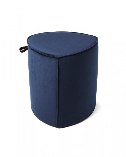 Design Hocker (klein) Sammy I Fabric: Lennox von Jab Anstoetz