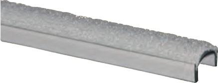 Döfix Alu-Pilzstab für die Faltrollotechnik AL1