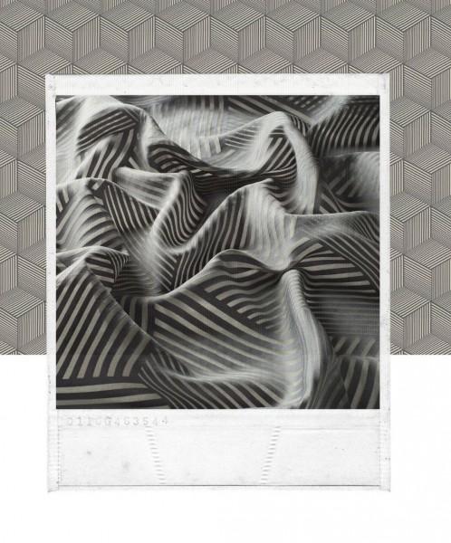 Vorhang Tess Ausbrenner modern halbtransparent I Schienen & Stangen by Jab