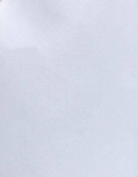 Flächenvorhang Base 2008 Uni halbtransparent I Farbe: weiß+creme auf Wunschmaß