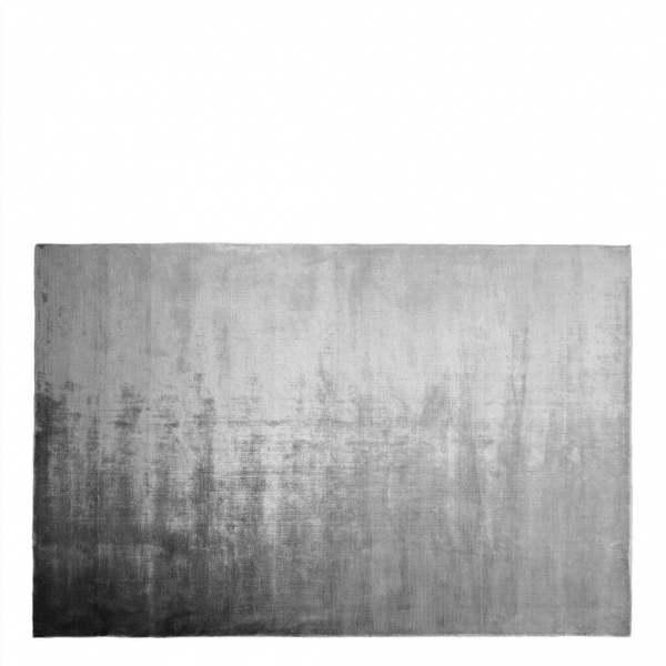 Teppich Eberson mit luxuriösem Ombré Glanz I aus feinster Viscose by Designers Guild